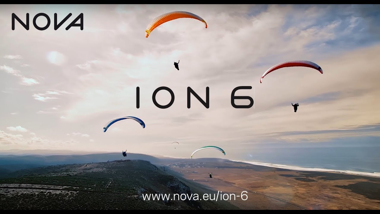 NOVA ION 6 – The Official Video