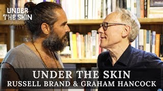 Should You Die For Your Country?   Russell Brand & Graham Hancock