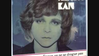 Ma Solitude - Alain Kan