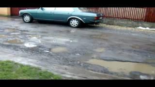 preview picture of video 'Praha, Zahradní Město, Meruňková ulice'