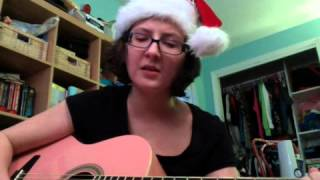 Christmas (Baby Please Come Home), Death Cab for Cutie Cover