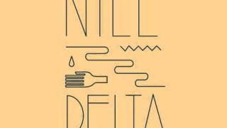 Nile Delta - Channel