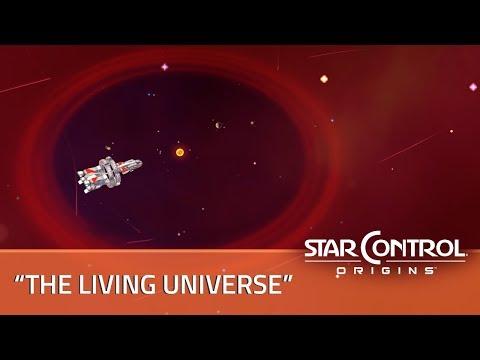 "Star Control®: Origins™ - ""The Living Universe"" Trailer thumbnail"