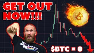 Why Bitcoin WILL Fail (You MUST...