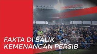 Fakta di Balik Kemenangan Persib Bandung saat Hadapi Arema FC