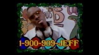 DJ Jazzy Jeff & The Fresh Prince 900# Commercial