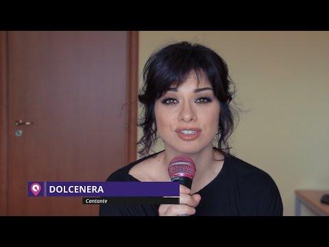 Intervista a Dolcenera al Porto degli Ulivi di Rizziconi