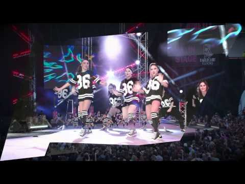 EXPECTATION – Wilkes Academy – MOVE IT 2015