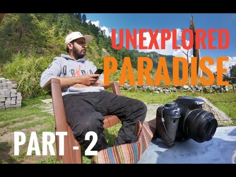 The Unexplored Himachal - 2 | Himachal Road Trip | Catching Vibes