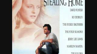 David Foster & Marilyn Martin   And When She Danced (Love Theme From Stealing Home)