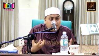 Ustaz Ahmad Husam - Hantaran Kahwin RM 15 Ribu
