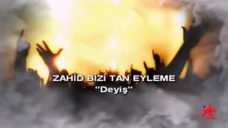 Zahid Bizi Tan Eyleme Karaoke-Fon Müzik