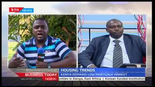 Business Today: Housing Trends in the country 30/11/2016