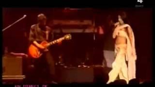 Anggun - _Être Une Femme_ Live @ Le Printemps de Bourges 2005 -