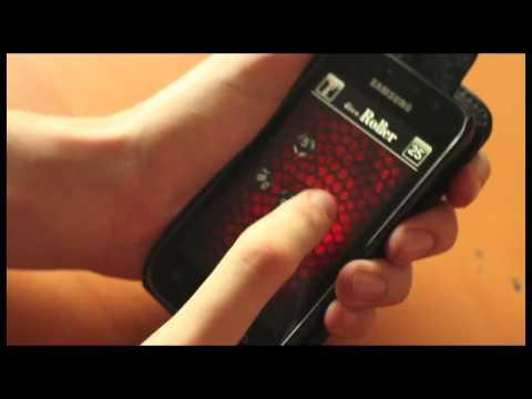 Video of Kubo Lite - Dice Roller RPG