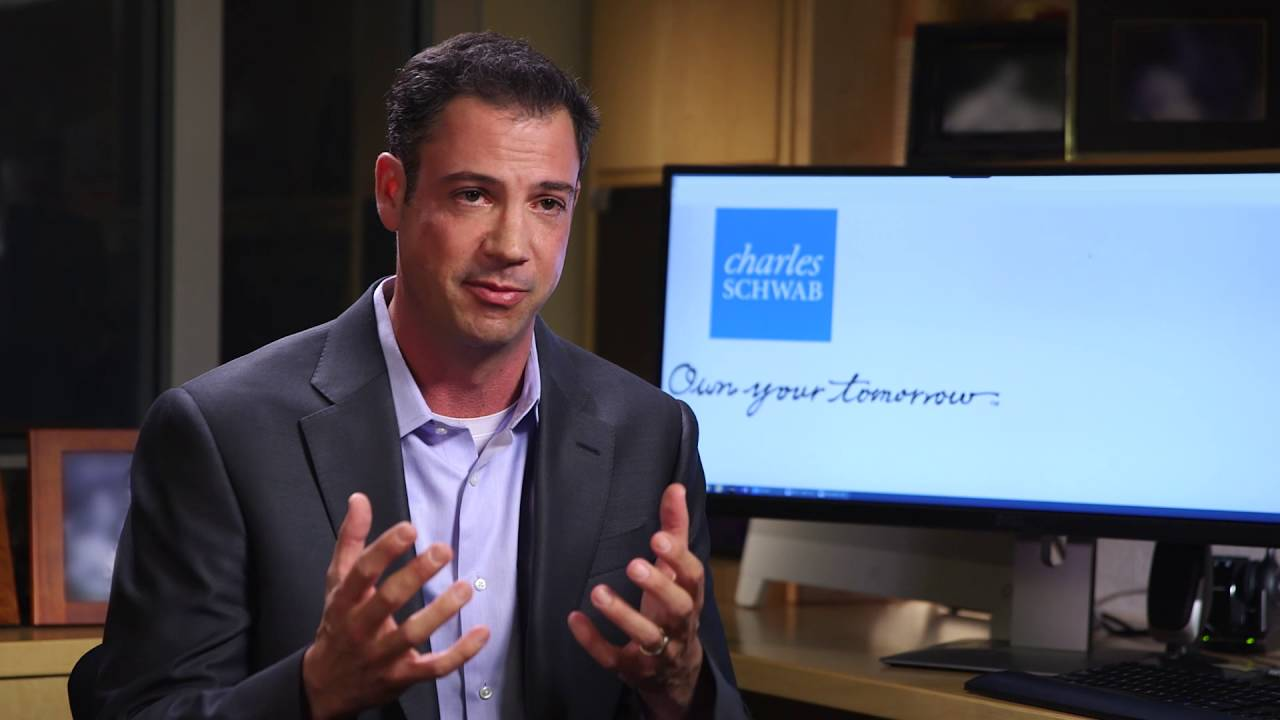 Charles Schwab on Why Chromebooks Just Work