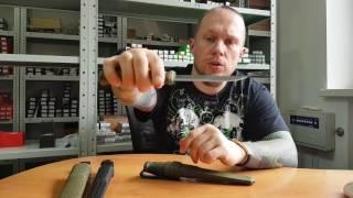 Morakniv Kansbol (12634) - відео 1