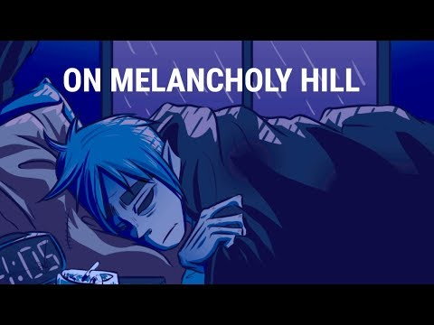 Gorillaz On Melancholy Hill | Acoustic Cover
