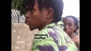 Jaii Frais X Twani Price - Ignorant Jamaicans Be Like