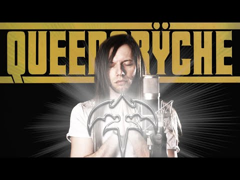 Queensryche - Take Hold of the Flame (Vocal Cover)