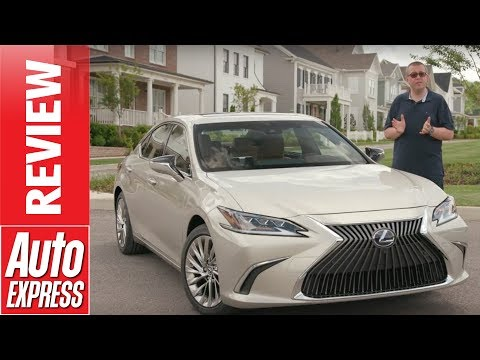 New 2018 Lexus ES review: Has Lexus finally made a BMW 5 Series beater?