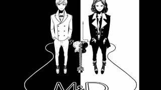 M&D - Close Your Mouth (Kim Heechul & Jungmo) + Romanization