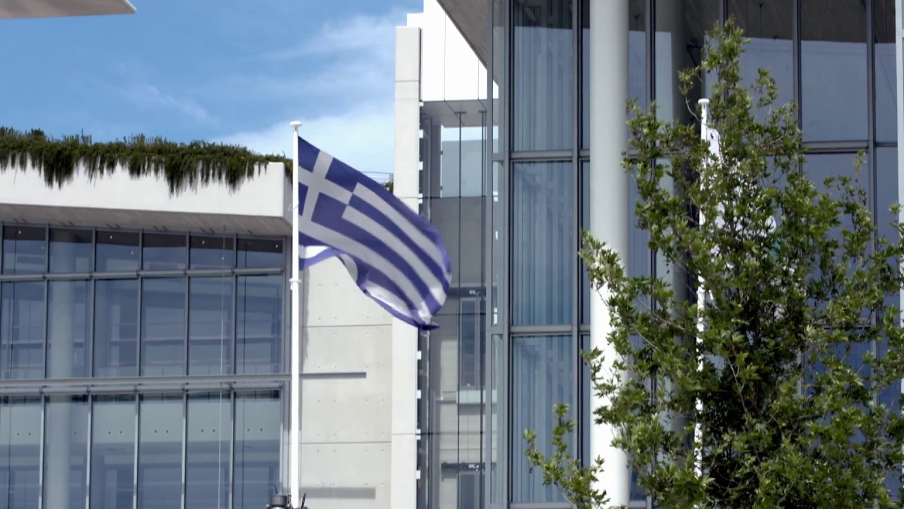 #GR40EC – Μια ξεχωριστή 9η Μαΐου για την Ευρωπαϊκή Επιτροπή στην Ελλάδα