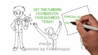 First Down Funding – TV Commercial 2014