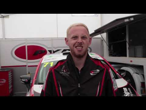 Chasing the Title - Max Coates at Snetterton | Fight For The Top EP7