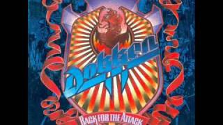 Dokken - Back for the Attack Unreleased Demo Track