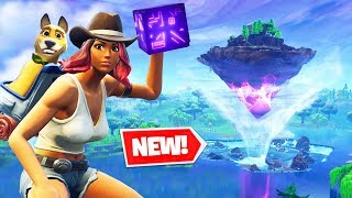 Its SEASON 6 in Fortnite Battle Royale
