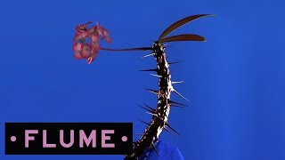 Flume - Enough feat. Pusha T