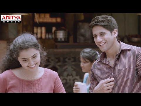 Download Dashing Diljala Naga Chaitanya Love Scene#2 | Naga Chaitanya, Shruti Hassan