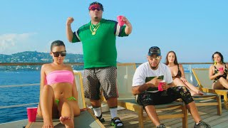Naza Feat. Dj Leska   Vodka (Clip Officiel)