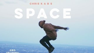 Chris Kabs - Space (Lab Throwback #LT)