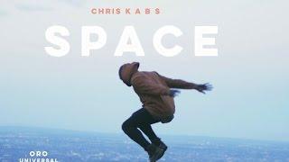 Chris Kabs - Space (Lab Throwback #LT)
