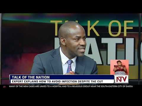 TALK OF THE NATION: HIV and male circumcision