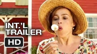 Хелена Бонэм Картер, The Young and Prodigious Spivet Official Trailer #1 (2013)