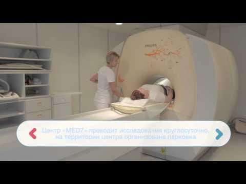 МРТ голеностопного сустава (голеностопа)