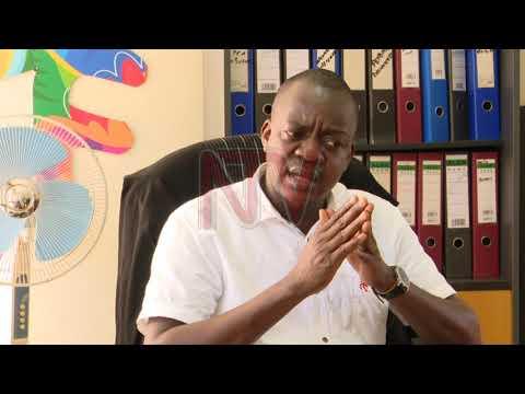 KCCA erabudde bannanyini masundiro g'amafuta agazimbibwa mu bumenyi bw'amateeka