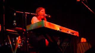Jillette Johnson - Creep (radiohead cover)