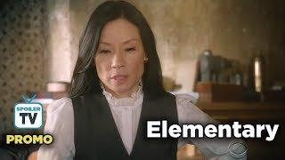 """Promo """"Elementary"""" 6.14 - CBS"""