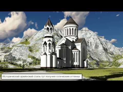 Церкви в дербицах