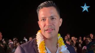 Star-Advertiser | Interview de l'acteur Jay Hernandez