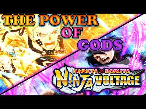 NxB ) Sasuke ( Wandering Ninja ) Sam - Rayed Gamer - Video - Free
