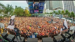 Gambar cover Galantis - Runaway (Live at Ultra Music Festival 2015)