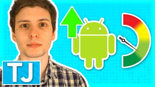 Gambar cover Upgrade Your Android Phone CPU for Free!