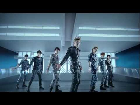 INFINITE - Be Mine (Jap. Version)