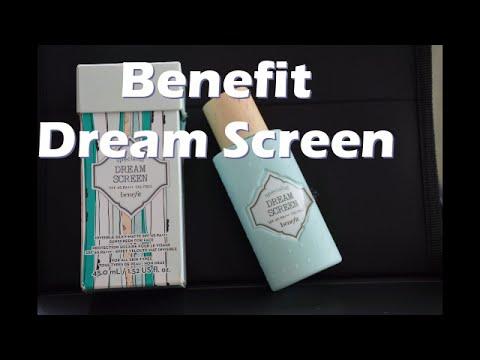 Benefit Dream Screen