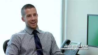 Youtube Image for Video What a Banker Looks Like – Jacob Ouellette